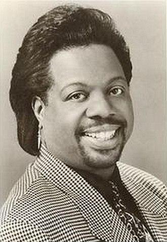 Richard Tee - Tee in 1990