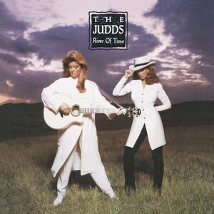 River of Time (The Judds album) - Image: Riverof Time