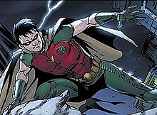 Jason Todd And Scarlet Jason Todd - Wi...