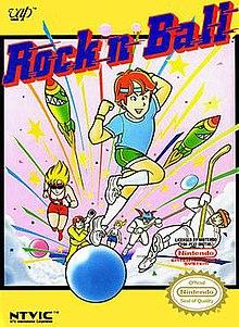 Rock'n' Ball