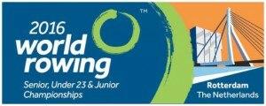 2016 World Rowing Championships - Image: Rotterdam 2016
