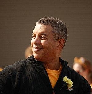 Russ Mitchell - Image: Russ mitchell
