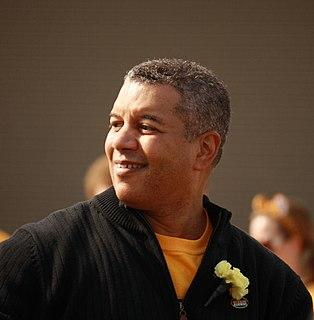 Russ Mitchell American journalist