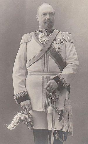 Sizzo, Prince of Schwarzburg