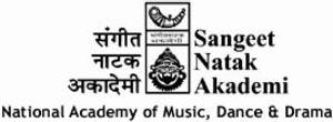 Sangeet Natak Akademi - Image: SNA logo