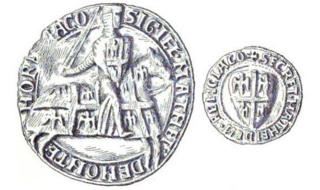 Matthew II of Montmorency