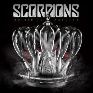 Return to Forever (Scorpions album)