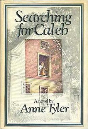 Searching for Caleb - First edition