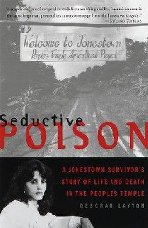 Seductive Poison - Paperback edition