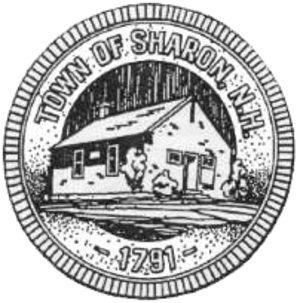 Sharon, New Hampshire - 1832 Schoolhouse