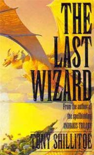 <i>The Last Wizard</i>
