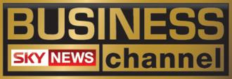 Sky News Business Channel - Former Sky News Business logo