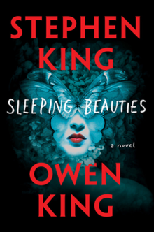 Image result for sleeping beauties stephen king