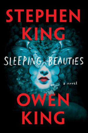 Sleeping Beauties (novel) - First edition cover