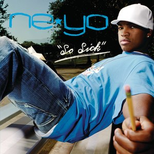 So Sick - Image: So Sick Ne Yo