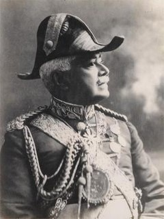 Solomon Dias Bandaranaike