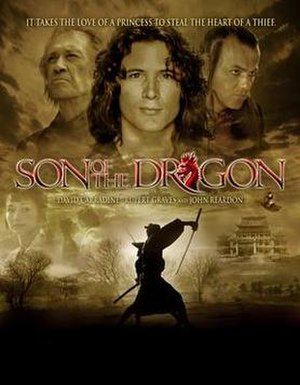 Son of the Dragon (film) - Image: Sonofthe Dragon 1
