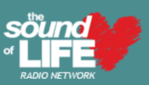 Sound of Life Radio - Image: Sound of Life radio network logo