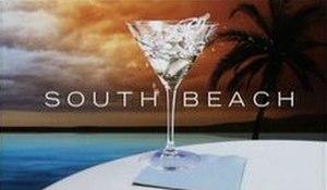 South Beach (2006 TV series) - Image: South Beach 2006