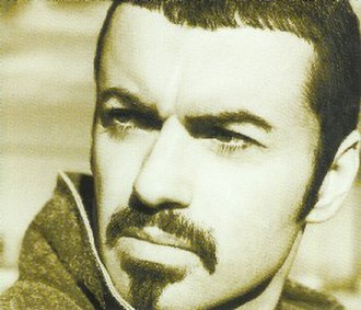 Spinning the Wheel - Image: Spinning the Wheel (George Michael single cover art)