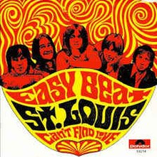 Image result for st. louis the easybeats images