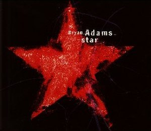 Star (Bryan Adams song) - Image: Star 1