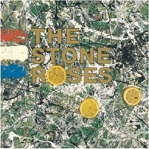The Stone Roses (album) - Image: Stoneroses