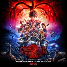 Stranger Things 2 (soundtrack) - Wikipedia