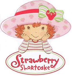Strawberry Shortcake 2003 Tv Series Wikipedia