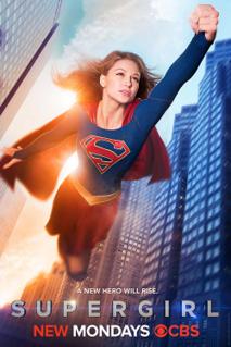 Pilot (<i>Supergirl</i>) 1st episode of the first season of Supergirl