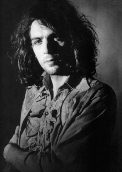 Picture of a band or musician: Syd Barrett