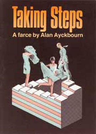Taking Steps - Image: Taking steps