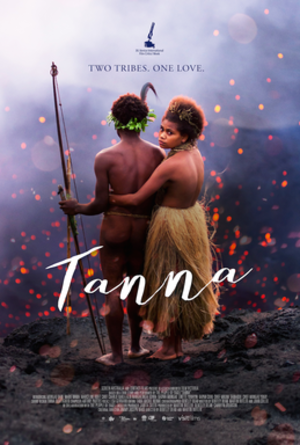 Tanna (film) - Film poster