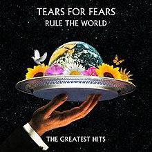 Tears For Fears Walking The Dog Lyrics