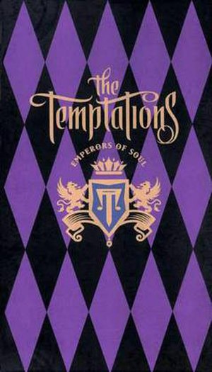 Emperors of Soul - Image: Temptations emperors of soul