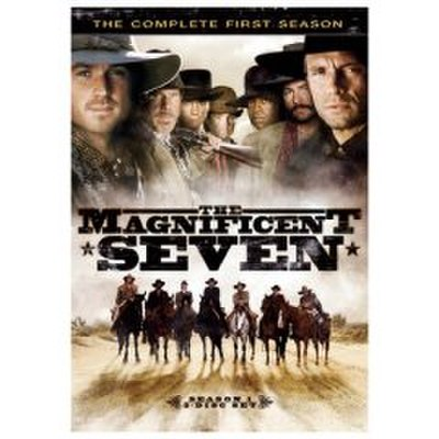 Picture of a TV show: The Magnificent Seven