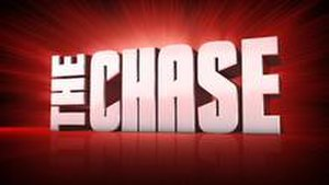 The Chase (U.S. game show) - Image: The Chase (U.S. game show) logo