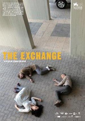 The Exchange (film) - Film poster