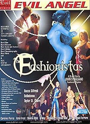 Fashionistas - Image: The Fashionistas DVD Cover Art