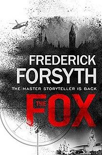 <i>The Fox</i> (Forsyth novel)
