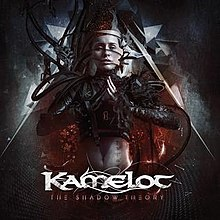The Shadow Theory, Kamelot Album 2018.jpg