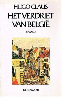 <i>The Sorrow of Belgium</i>