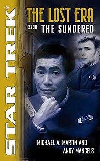 <i>Star Trek: The Lost Era</i>