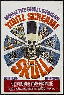 <i>The Skull</i>