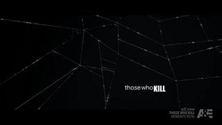 <i>Those Who Kill</i> (American TV series) U.S. TV series