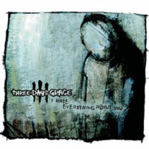I Hate Everything About You - Image: Three days grace i hate everything about you