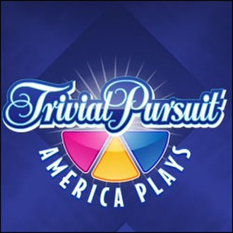 Trivial Pursuit: America Plays - Image: Trivial Pursuit America Plays (title card)