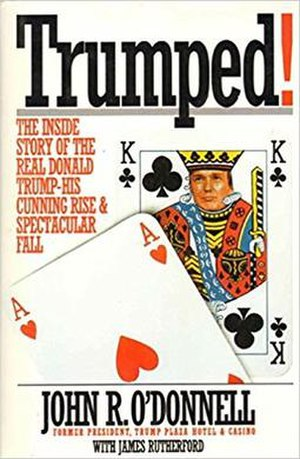 Trumped! (book)
