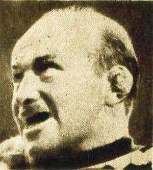 Vince Barnett - Vince Barnett, 1938