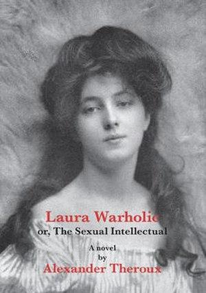 Laura Warholic - Cover design